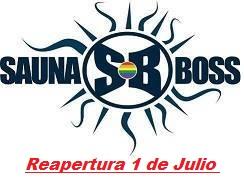 Sauna Boss